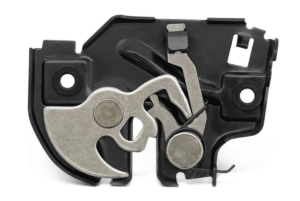 Replacement Hood Latches & Hood Locks — CARiD com