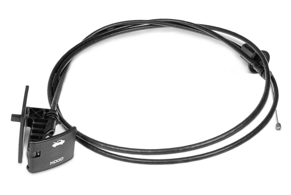 Tsk Hood Release Cable