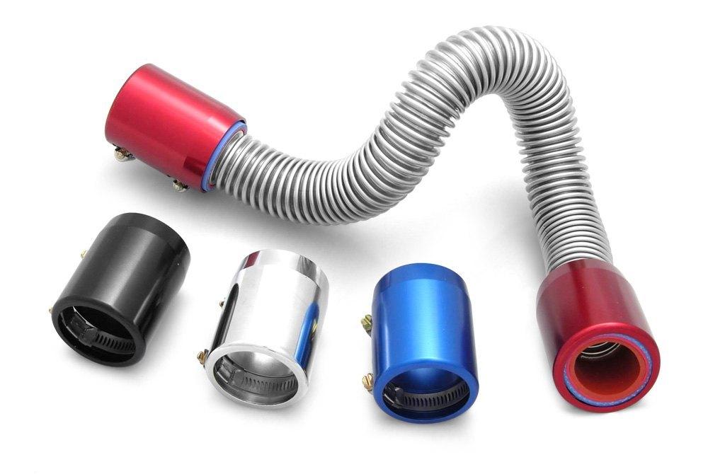Performance Coolant Hoses | Silicone, Braided Steel – CARiD com
