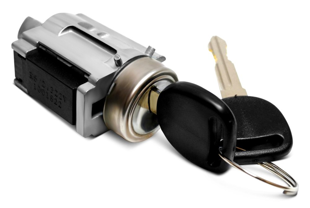Replacement Ignition Switches & Lock Cylinders – CARiD com