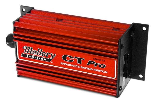 distributor cap · spark plug · performance ignition controller