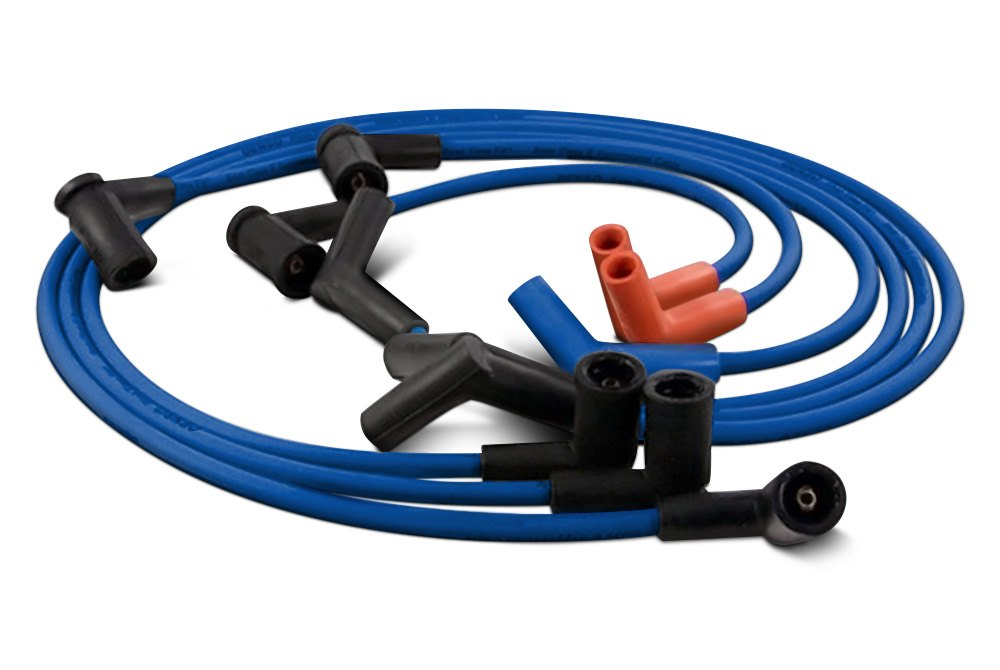 Spark Plug Wires, Ignition Wires & Components at CARiD.com