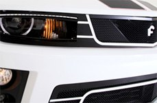 Forgiato Custom Grille