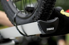 Thule Echelon Roof Bike Rack