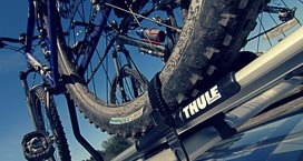 Thule Bike Racks Test Program