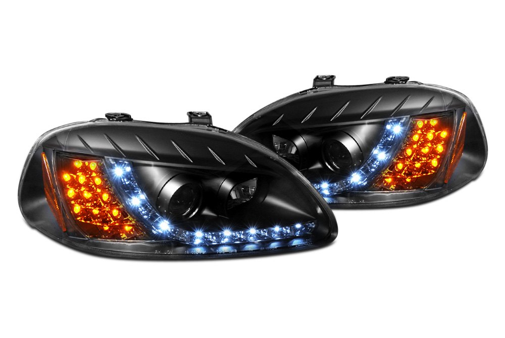 Aftermarket Car Parts Headlights