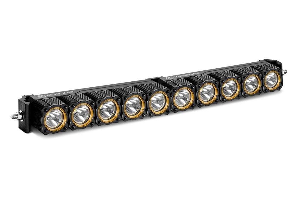 ... KC HiLites® Flex Series LED Light Bar ...