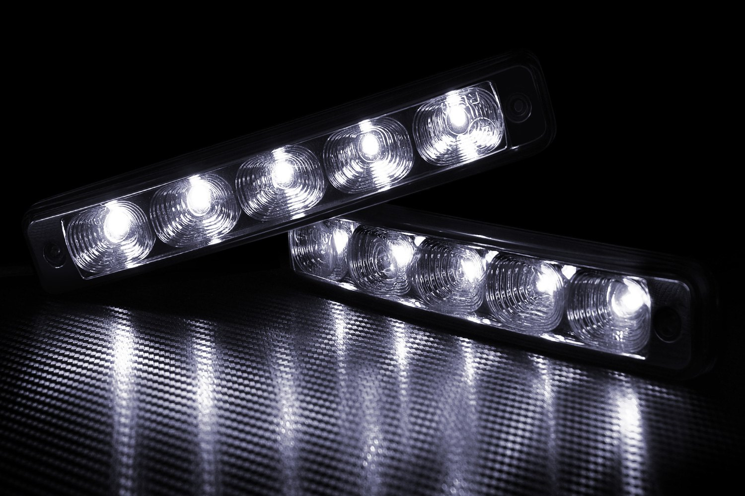 Automotive Led Lights Strips Led Bulbs At