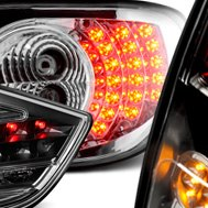 Bright LED Tail Lights