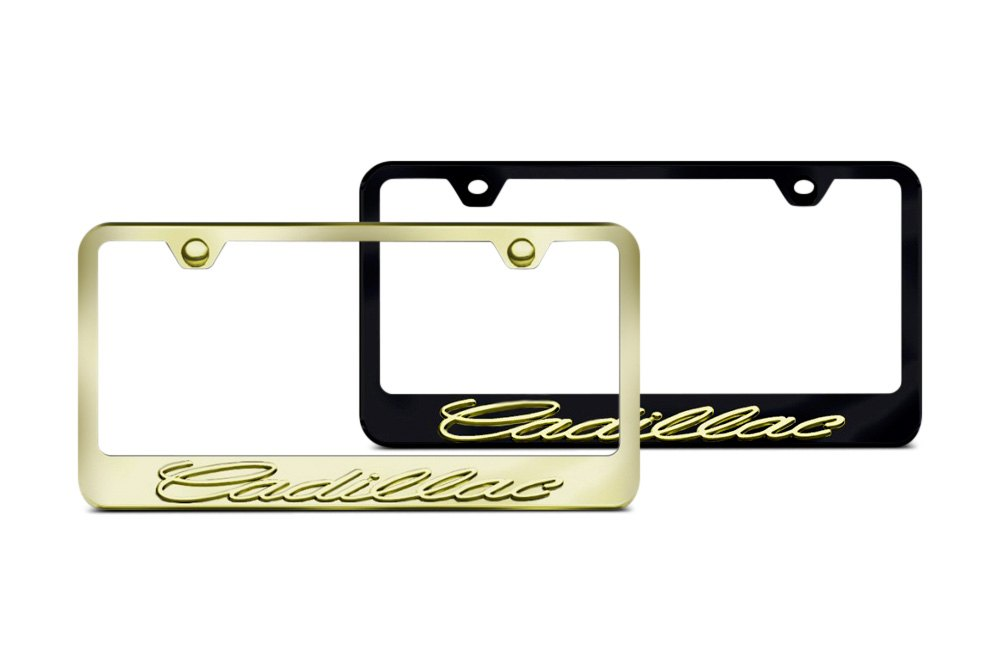 18270423fdf5 License 2 Bling Graphic Series Vip Frame · Logo Autogold License Plate  Frame ...