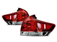 Factory Tail Lights