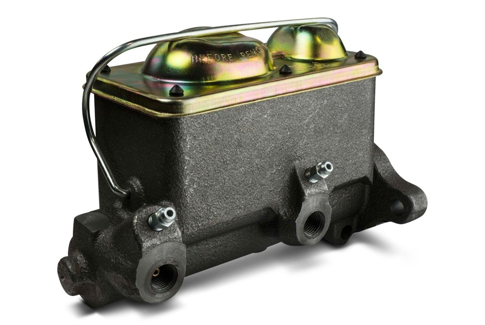Replacement Brake Master Cylinders | Reservoirs, Caps