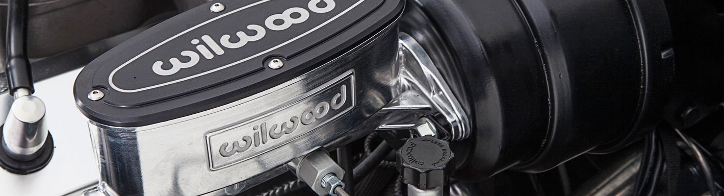 Performance Brake Master Cylinders | Street, Racing – CARiD com