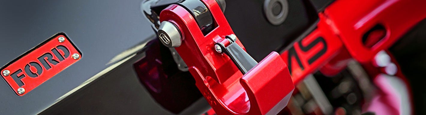 """3//4/"""" Bumper D-Ring Shackle Color Options for  Jeep Wrangler 4x4 Steinjager"""