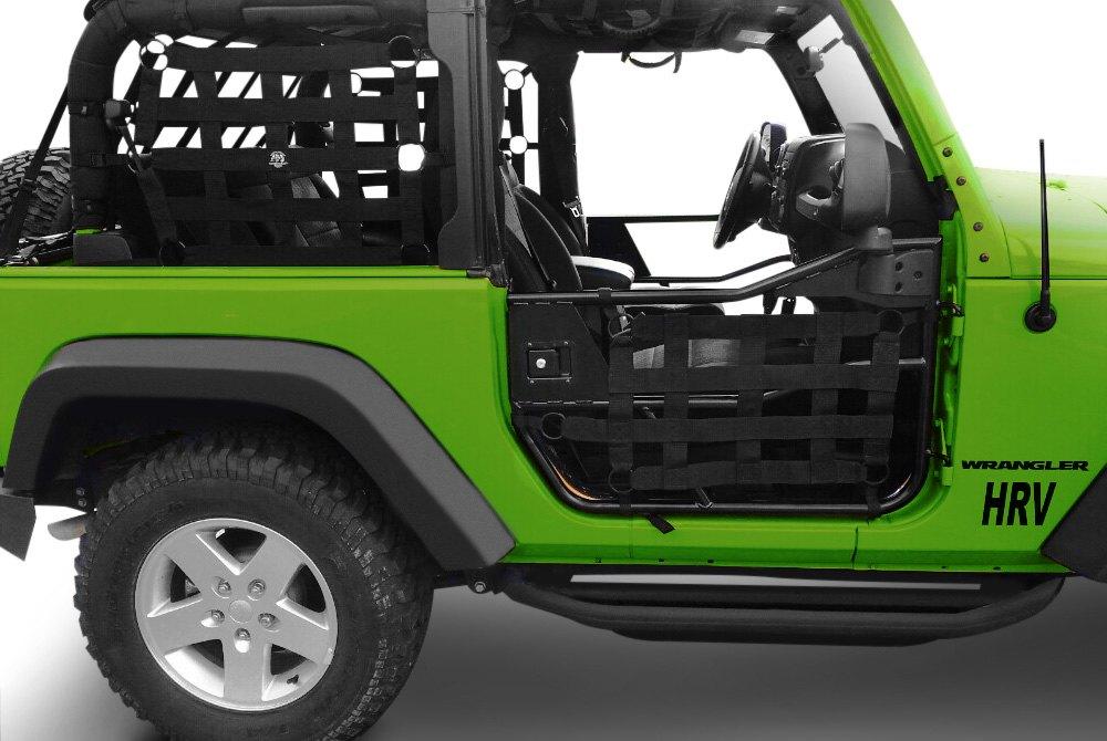 ... Off-Road Trail Doors ... & Off-Road Doors \u0026 Components   Tube Full Half Doors \u2014 CARiD.com Pezcame.Com