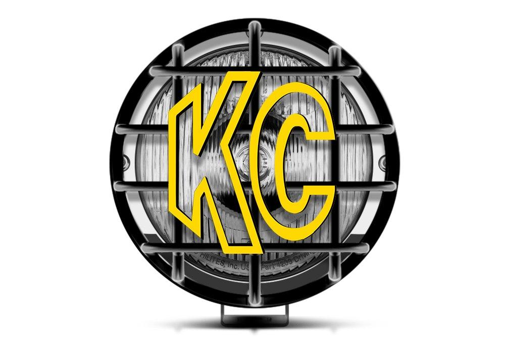 Lighting Kc Lights Off Road Lights Light Bars Hid Led