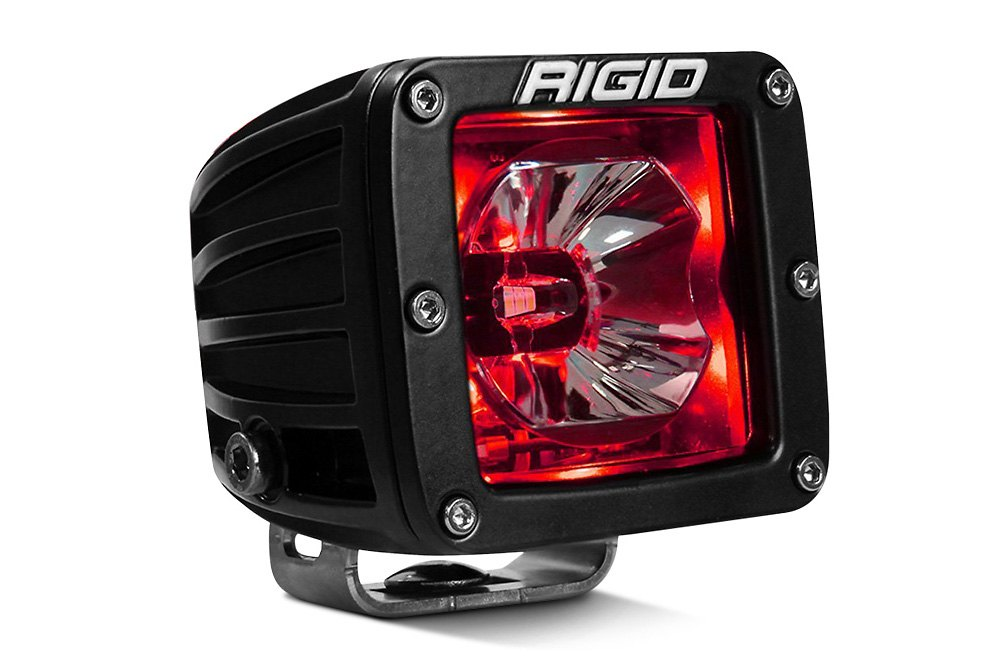 f6e7c9a18 ... Rigid Industries® - Radiance Combo Spot Flood Beam LED Pod Lights ...