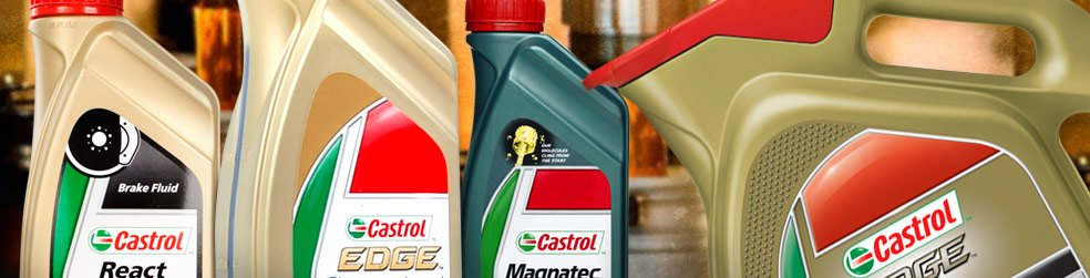 Auto Rrepair Oils