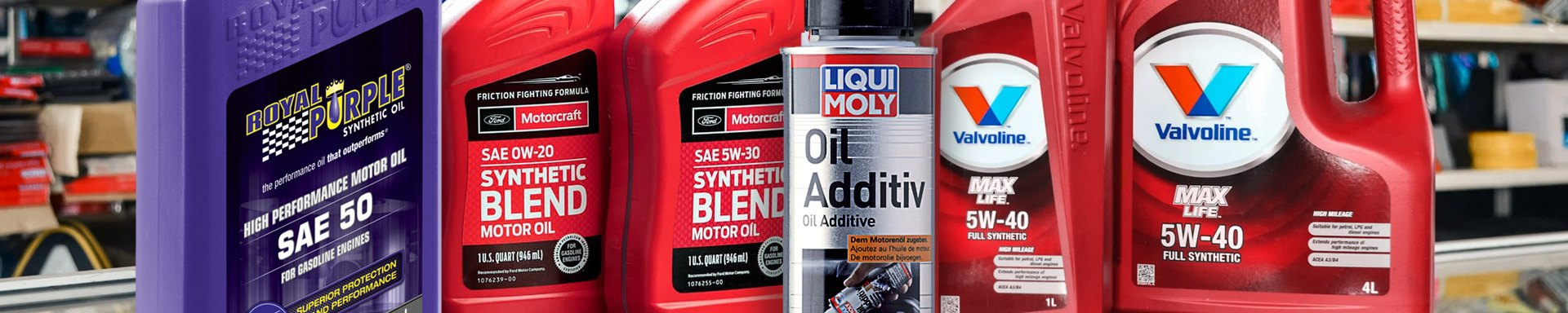 Bmw Oils, Fluids, Lubricants