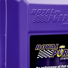 Royal Purple High Performance Motor Oil