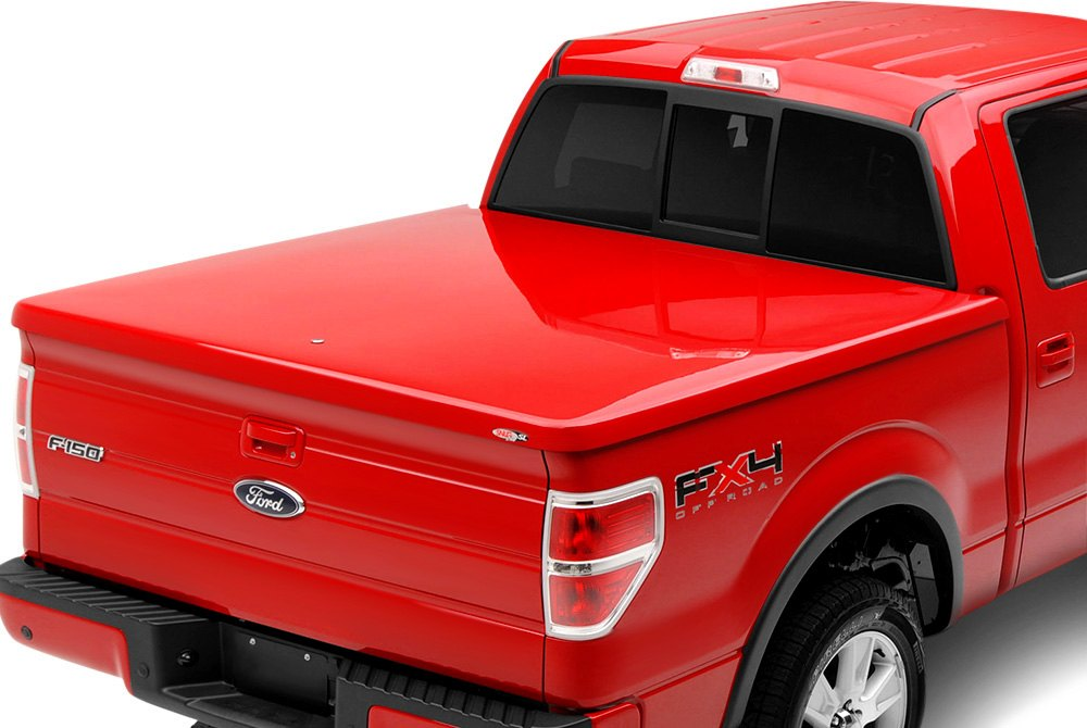 painted tonneau covers factory match custom color