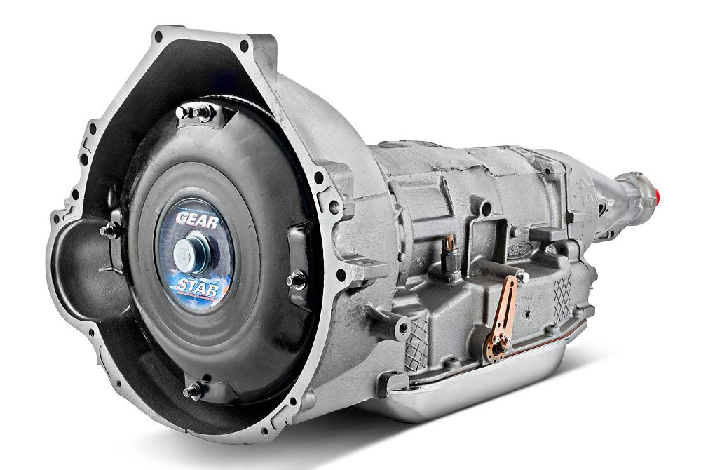 performance automatic transmission assemblies at carid com