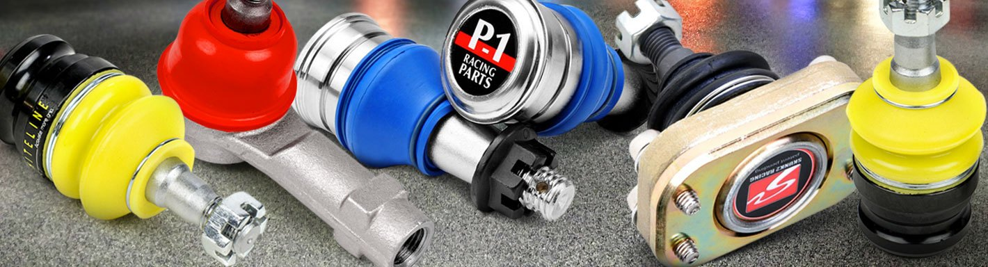 Performance Ball Joints