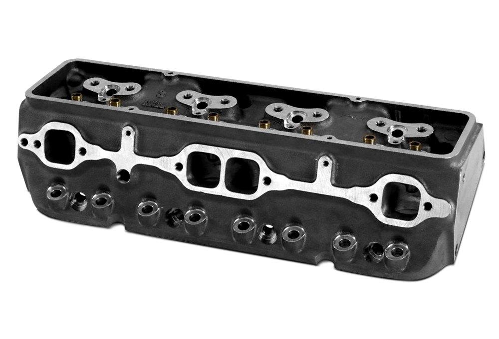 Performance Cylinder Heads   Aluminum, CNC Ported – CARiD com