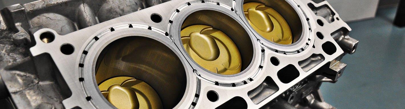 Performance Engine Blocks | Aluminum, Iron, Fully Machined