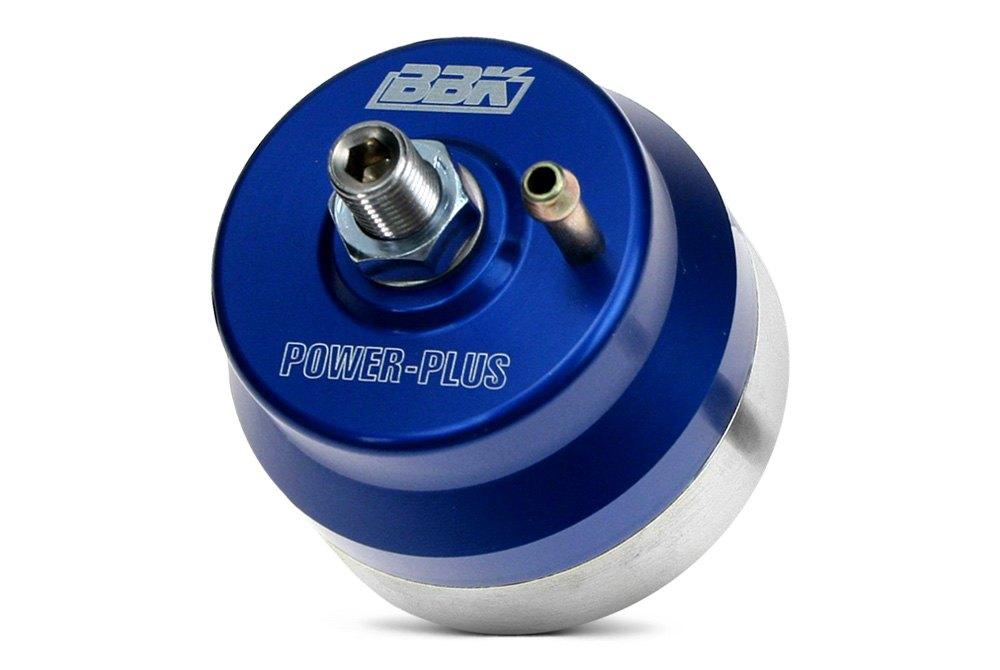 Performance Fuel Pressure Regulators | EFI, Carbureted – CARiD com