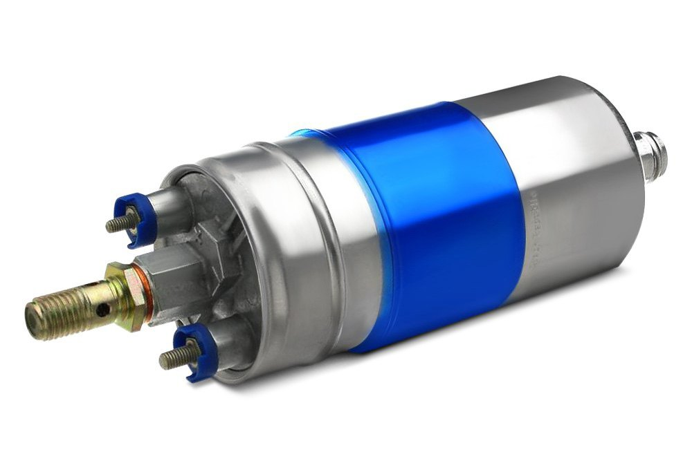 Performance Fuel Pumps   High Flow, In-Tank, External