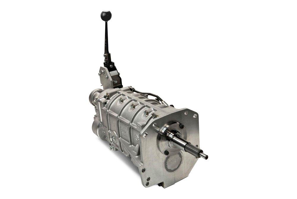 High Performance Manual Transmission Assemblies at CARiD com