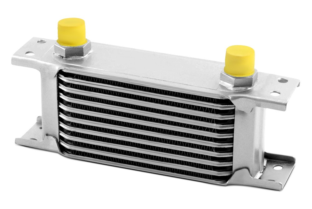 Motor Oil Coolers : Performance engine oil coolers kits lines adapters