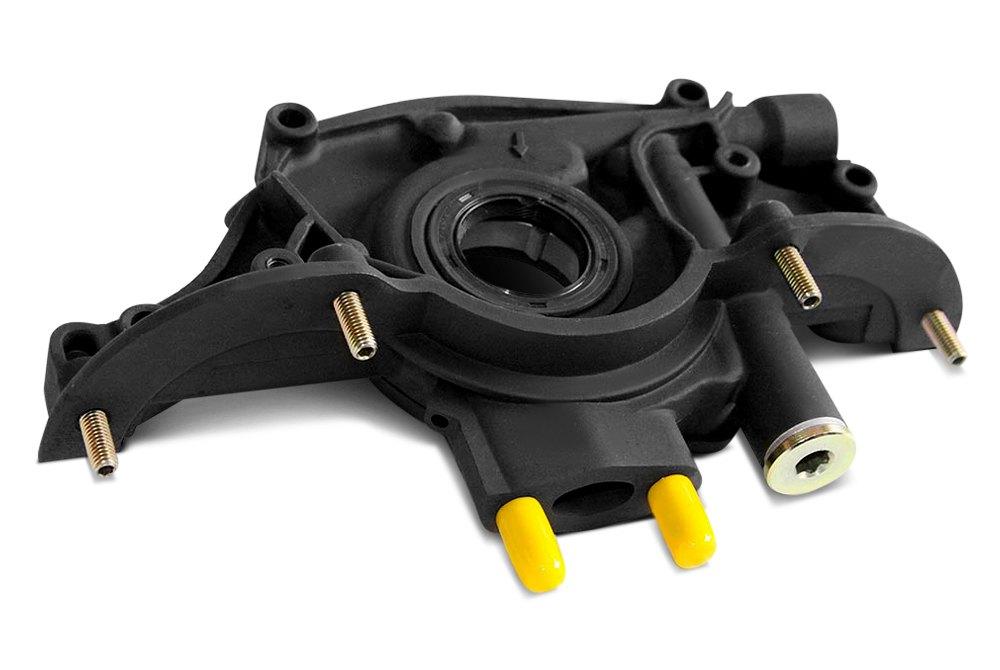 Performance Engine Oil Pumps | High Volume, High Pressure