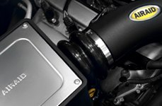 Airaid Air Intake System