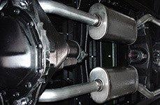 Magnaflow Installation Muffler