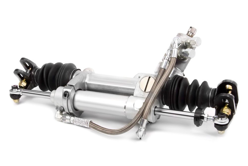 Hydraulic Off Road Rack Pinion Assembly
