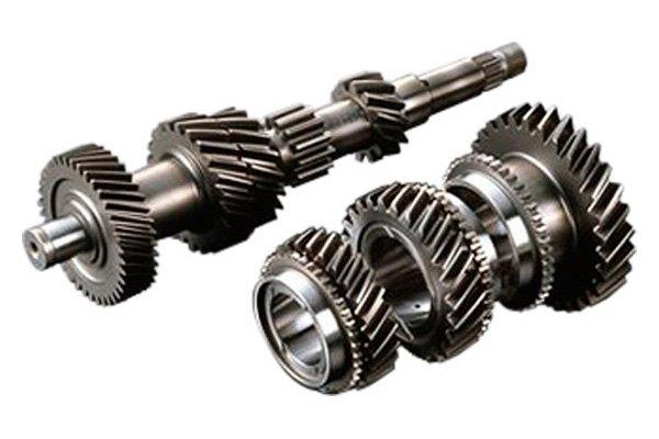 Performance Transmission Gears & Shafts — CARiD com