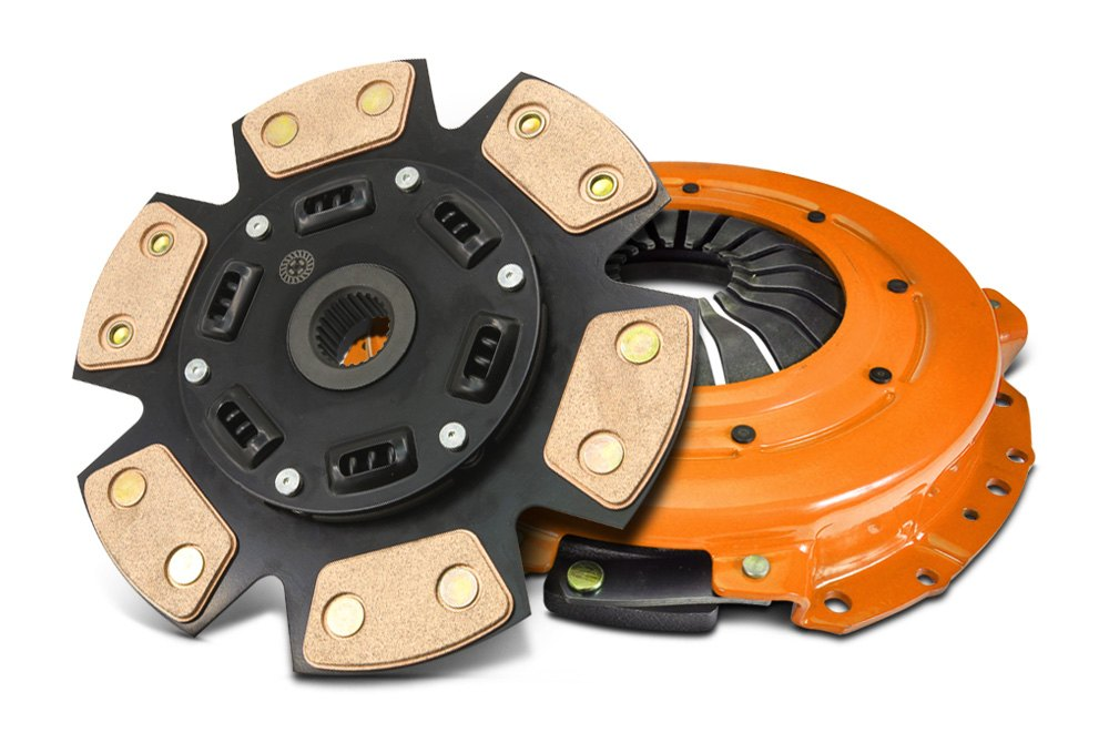 Bert Transmission Clutch Disc Kit includes Steel Disc and Friction Disc