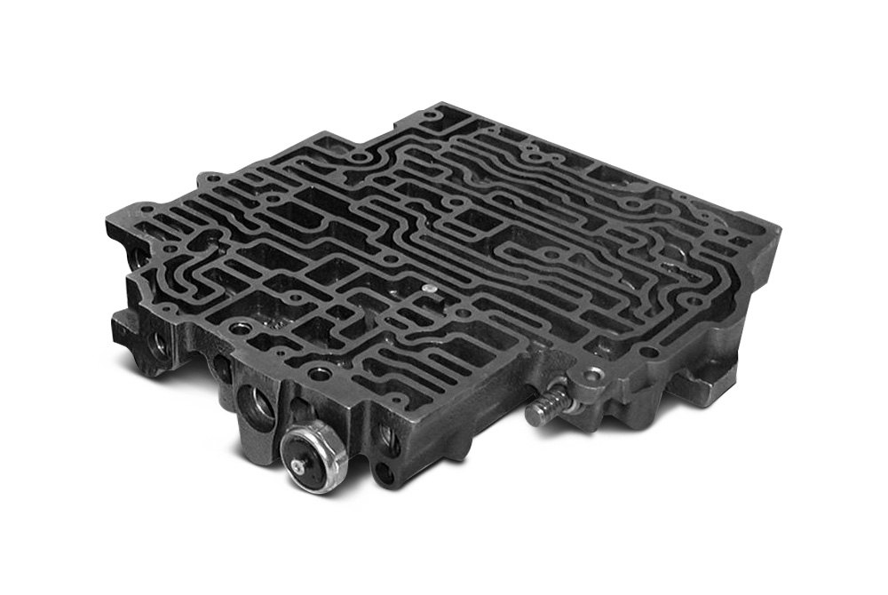 Performance Automatic Transmission Valve Bodies at CARiD com