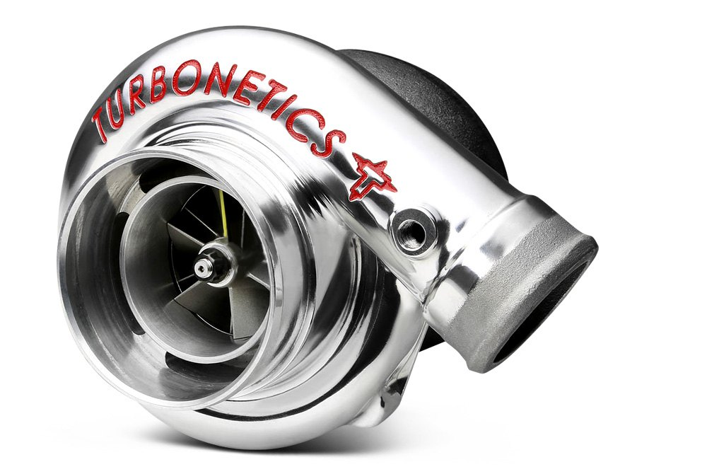 Supercharger Turbonetics Turbocharger