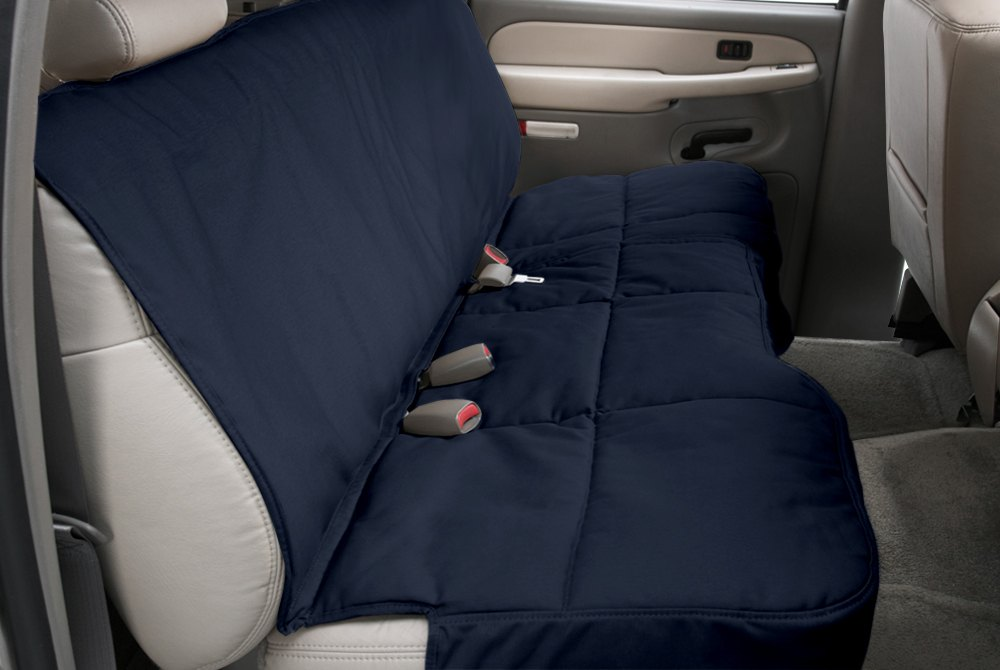 Seat Protector Rear Seat Cover For Your Vehicle