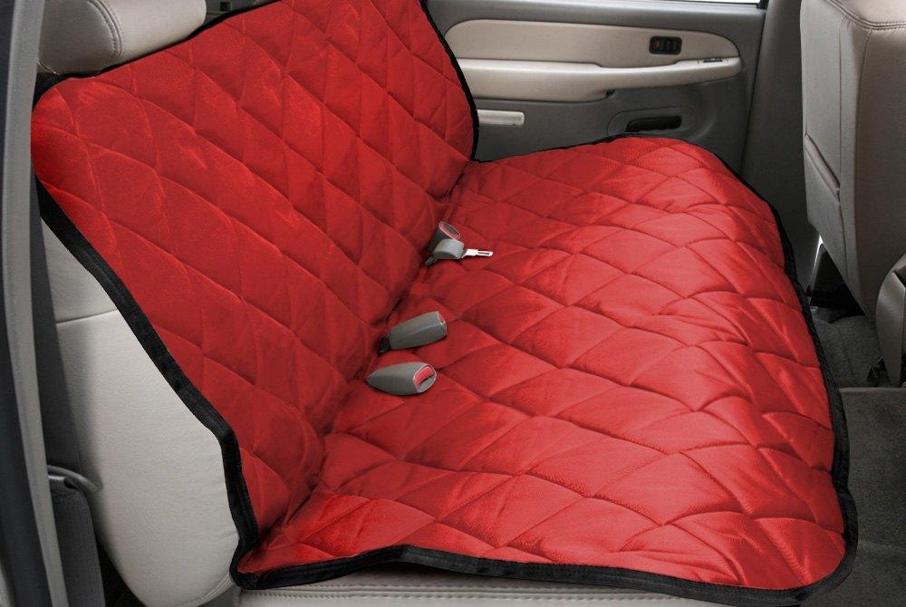 Subaru Dog Seat Cover Velcromag
