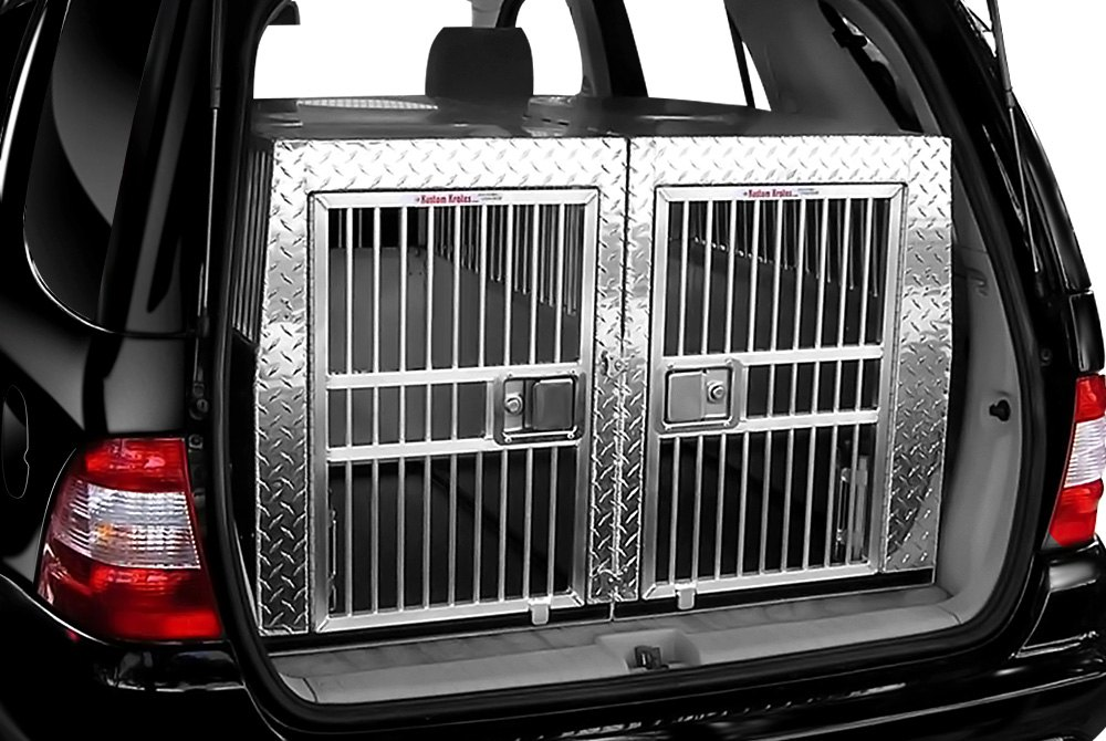 Pet Travel Accessories | Seat Covers, Protectors, Dog Boxes, Barriers