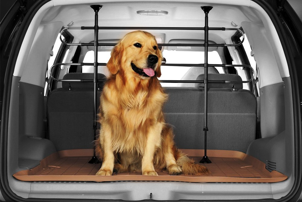 Pet Travel Accessories Seat Covers Protectors Dog Boxes Barriers