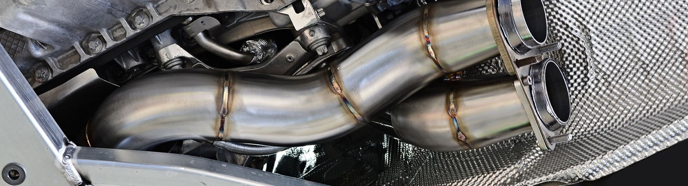 Kia Performance Exhaust Systems
