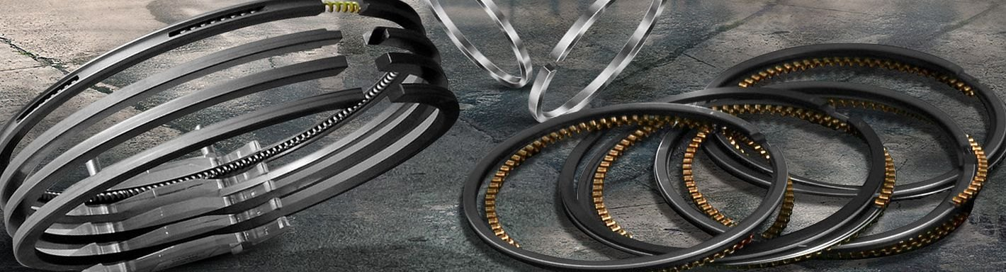 Piston Rings & Components