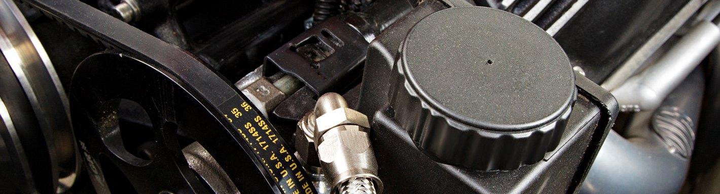 Toyota Power Steering Reservoirs | Caps, Dipsticks, Gaskets