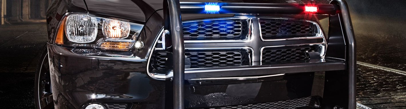 Toyota 4runner Grill Guards