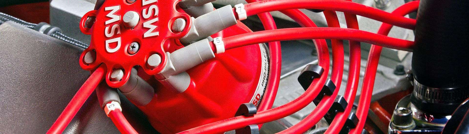 Racing Ignition & Electrical System Parts — CARiD.com on